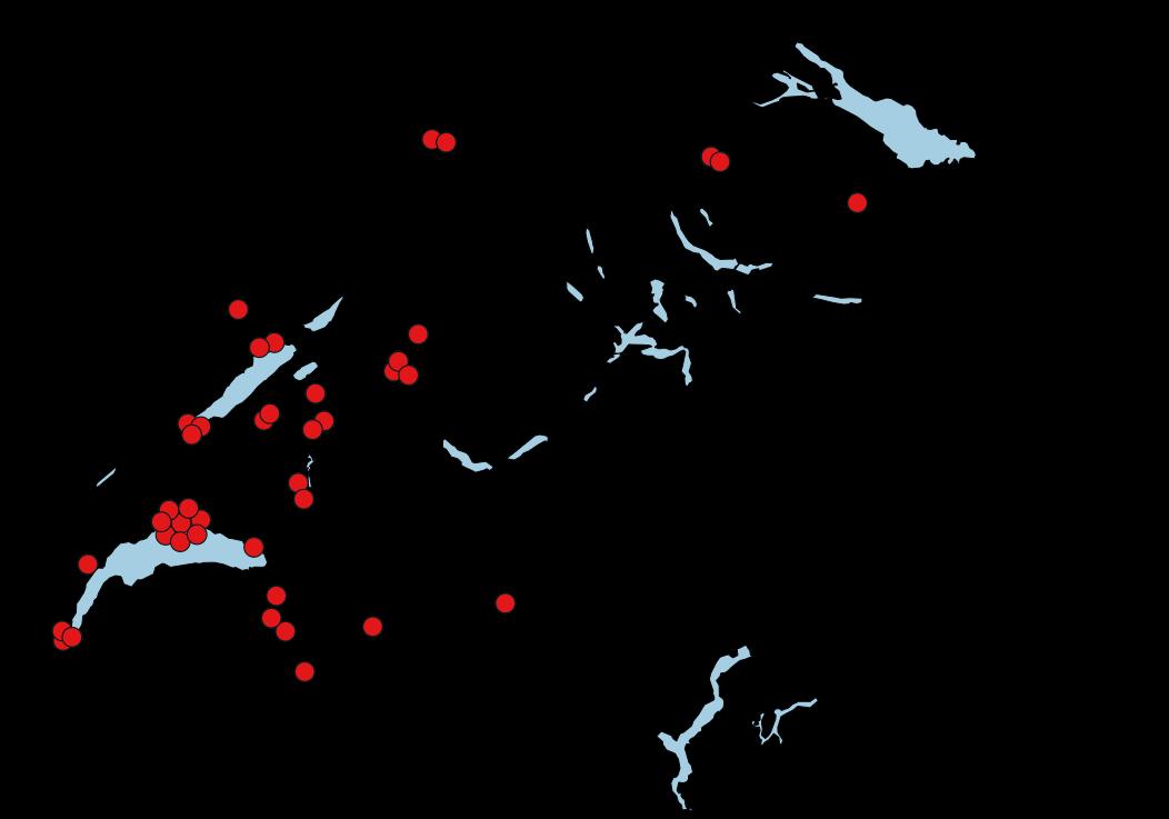 Etablissement de l'edition 2016-2017